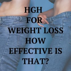 HGH for weight loss. What to expect from that?