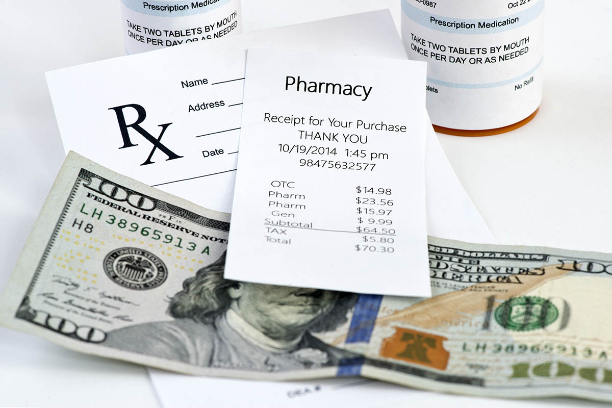 Growth hormone prescription cost